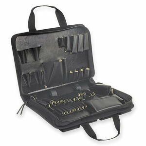 Xcelite Brand electronic tool case, Retails for $120