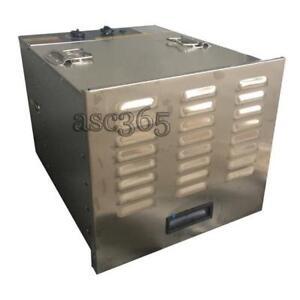10 layers fruit & vegetable drying machine 110V 239019