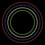 Bloc Party - Four CD