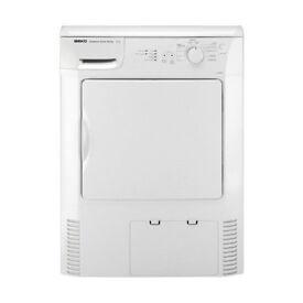 Beko DRCS68W Tumble Dryer