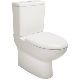 Toilet Suite Back to Wall - Englefield Milano - BRAND NEW