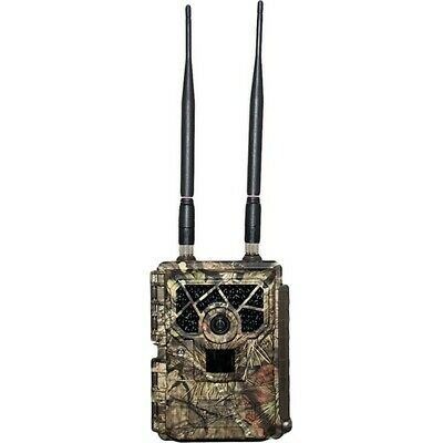Covert Scouting Cameras 5472 Mossy Oak AT&T LTE Code Black W