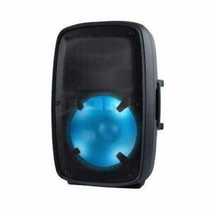 Haut-Parleur ION Bluetooth Total PA GLOW IPA69C 400 Watts