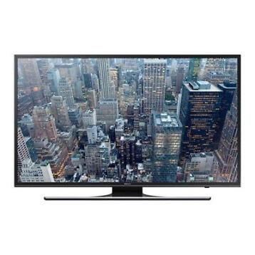 "Samsung UE65JU6400K 65"" 4K Ultra HD Smart TV Wi-Fi Zwart"