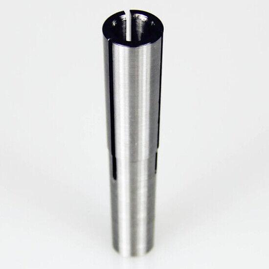 """5/8"""" 3 Morse Taper Collet High Precision 3MT MT3 Round Chuck Lathe"""