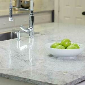 COUNTERTOPS KITCHENS AND BATHROOMS • 97% HomeStars Rating
