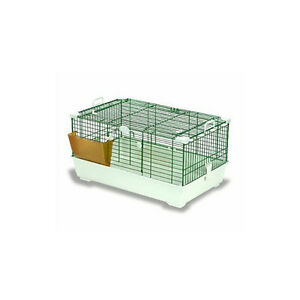 Rabbit/Guinea pig cage (small animal cage)