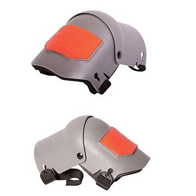Protective Knee Pads With Straps For Work Flexible And Durable Safety - Safety Equipment