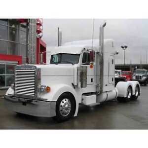LOOKING TO PURCHASE CLASS 5 TO 8 TRUCKS