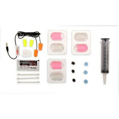RACEceiver CPDE Custom Professional Driver Earpiece Kit