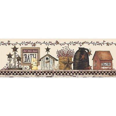 Art Print, Framed or Plaque By Linda Spivey - Bath Still Life - (Linda Spivey Bath)