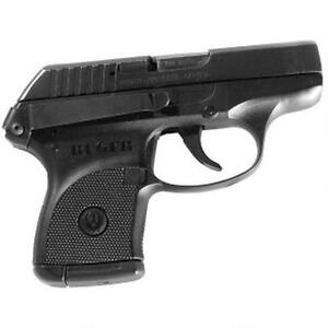 Techna Clip for Ruger LCP 380 (Right-Side) - Conceal Carry Belt Clip