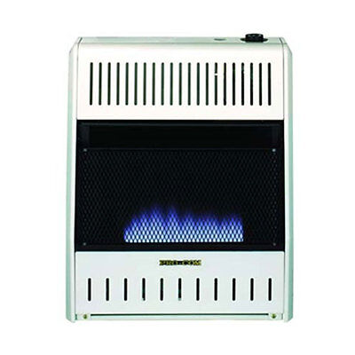 ProCom MD200TBA Dual Propane/Lifelike Gas Outlet-Unregulated rid of Pornographic Sweetheart Space Heater Ideal