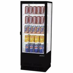 Bromic CT0100G4 Countertop Fridge - 100L glass door - Catering Campbellfield Hume Area Preview