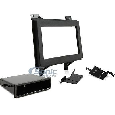 Metra 99-3045 ISO DIN/Double DIN Multi Kit for 1994-97 GM Vehicles