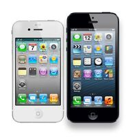 Iphone 5 or 4 of any kind 18,32,64Gb