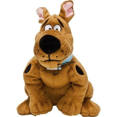 Pluche Scooby Doo 15 cm - Cartoon knuffels