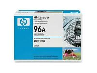 HP Colour LaserJet C4096A (Black)
