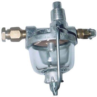 61782c91 Ih Farmall Cub Abcsuper Acubcub Lo-boy Fuel Sediment Bowl Assembly