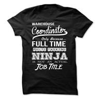 Experienced Warehouse Coordinator - Available NOW!!!