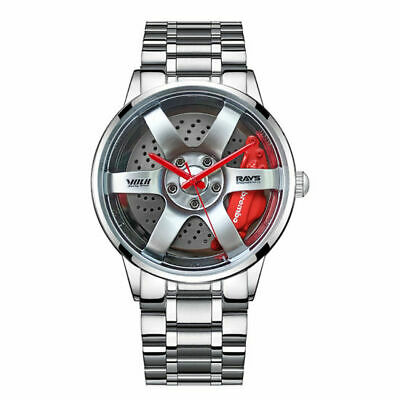 ✅ Orologio sportivo VOLK RACING ️ Impressionante, comodo e molto resistente!!