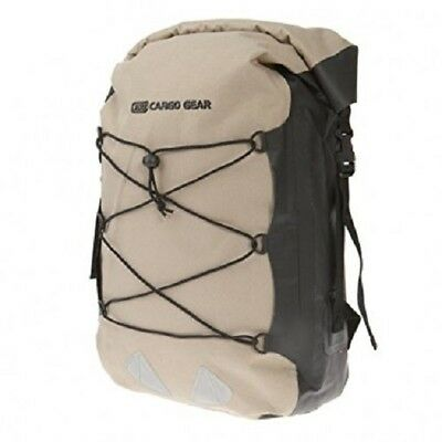 ARB CARGO GEAR STORM PROOF BACK PACK Roll Top Closure, Reflective Panels