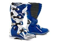 Forma motocross boots