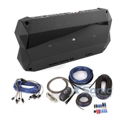Usado, JBL CLUB-4505 1800W Peak (760W RMS) Club Series 5-Channel Amplifier comprar usado  Enviando para Brazil