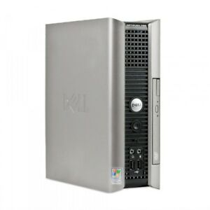 Refurbished Dell Optiplex 755