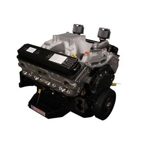 GM 604 crate engine 400 Hp and 400 Ft/lbs