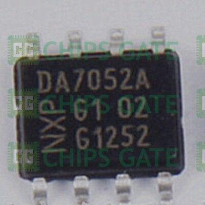 8pcs Tda7052a Encapsulationsop-81 W Btl Mono Audio Amplifier With Dc Volume
