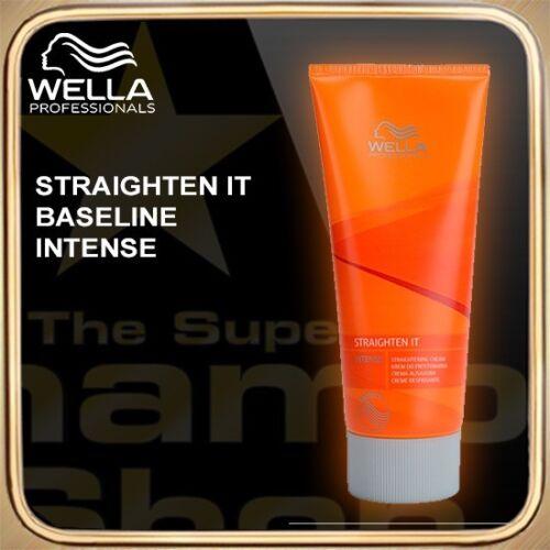 wella smoothing cream straighten it baseline n