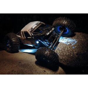 Team Losi 1/10 Night Crawler RTR w/ LED Lights LOSB0104