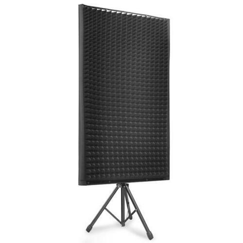 Pyle PSIP24 Sound Absorbing Wall Panel Studio Foam Acoustic Isolation Dampening