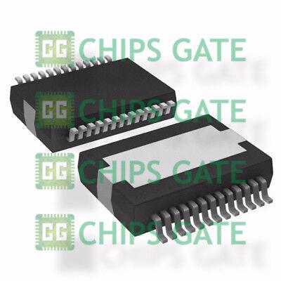 3pcs Audio Power Amplifier Ic Nxpphilips Hsop-24 Tda8920cth Tda8920cthn1