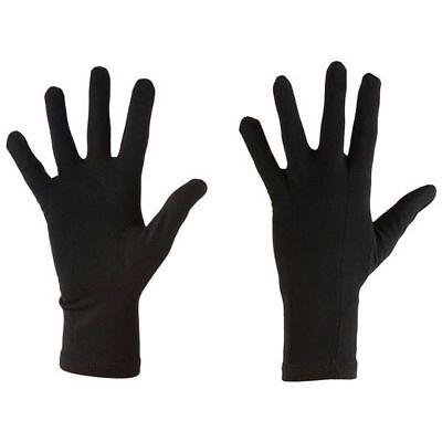 Icebreaker Glove Liner Handschuhe Merinowolle anschmiegsam warm leicht 200er NEU ()