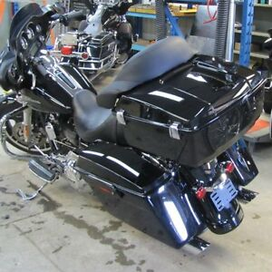 BRAND NEW!!! TOUR PAK PACK HARLEY DAVIDSON HD TRUNK Kitchener / Waterloo Kitchener Area image 2