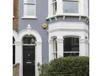 Painting decorating services in Notting Hill area....