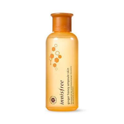 [INNISFREE] Ginger Honey Ampoule Skin 200ml
