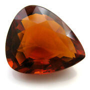Natural Loose Gemstones Citrine
