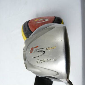 TaylorMade Golf r5 Dual Type-D 9.5° Driver Graphite Stiff Right