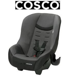 NEW COSCO CONVERTIBLE CAR SEAT SCENERA NEXT MOON MIST GREY 108642284