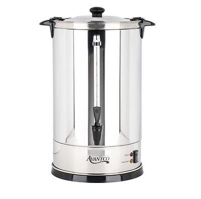 Commercial Coffee Urn | Owner's Guide to Business and Industrial Equipment