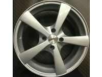 Alloys For Sale Ford Peugeot -- Price Reduced --