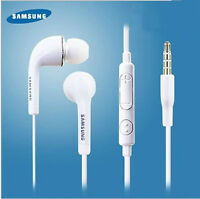 For Sell 3.5MM In-Ear Earbud Mic Stereo Earphone Headset Headpho
