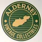 Alderney Vintage Collectibles