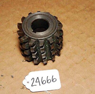 Union Hob Wd .273 Inv.24666