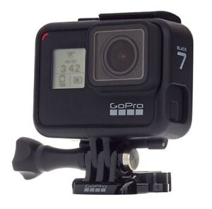 GoPro Hero 7 Black for swap