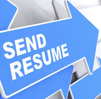 Professional Resume Writing Services