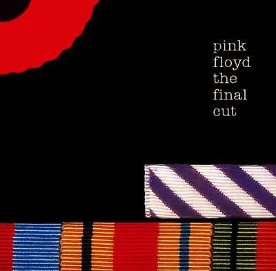 - The Final Cut 2016 Edition - Pink Floyd CD Sealed ! New !